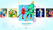 Merrychristmaskids jd2020 menu kids