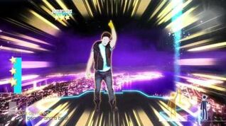Beauty And A Beat - Just Dance 2016