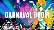 Carnaval Boom - Gameplay Teaser (US)