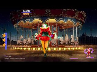 Dance Monkey - Just Dance 2021