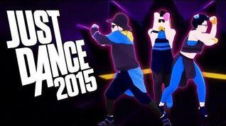 JUST DANCE 2015 - It's my birthday - * 5 stars