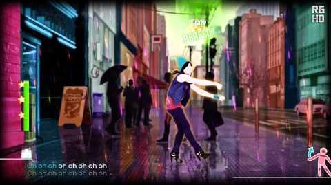 Just Dance 2015 - Roar (DLC) 5 Stars (HD)