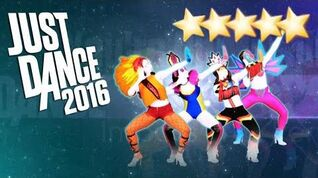 Just Dance 2016-You're On My Mind(5Stars)