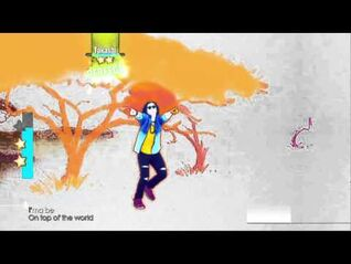 Just Dance 2016 - Am I Wrong - Nico & Vinz - 100% Perfect FC -29