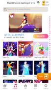 Leanonalt jdnow menu phone 2020