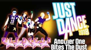 """""""Another One Bites the Dust"""" - Just Dance 2018"""