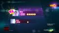 Diamonds jd2015 score