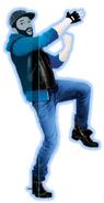 JD2014 unknowndancer 2
