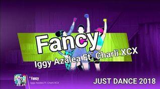 Just Dance® 2018 Unlimited Fancy - Iggy Azalea Ft
