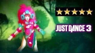 Just Dance 3 (DLC) Iko Iko - Mardi Gras - 5 Stars