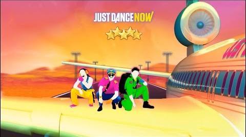 Just Dance Now - Dragostea Din Tei 5*