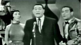 Louis Prima & Keely Smith, Just a Gigolo & I Ain't Go Nobody