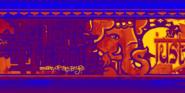 Bewareof banner bkg