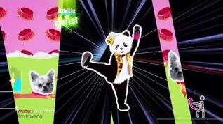 Don't Stop Me Now (Panda Version) - Queen - Just Dance 2017