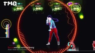 I Need Your Love - Just Dance 2014