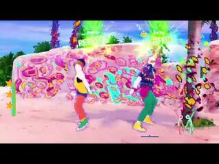 Just Dance 2020 (Unlimited) Hangover (BaBaBa)
