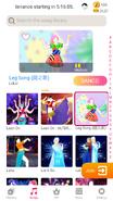 Legsongchn jdnow menu phone 2020