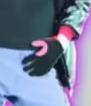 Nolie p2 glove glitch