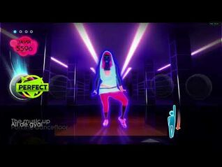 Pon De Replay Just Dance 2 DLC