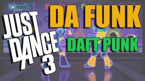 Da Funk - Gameplay Teaser (US)