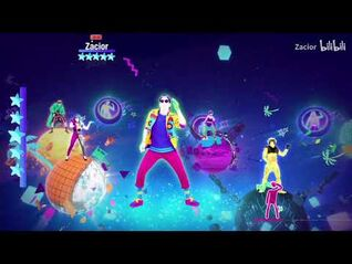 Just Dance 2020 China - All You Gotta Do (Chinese version)
