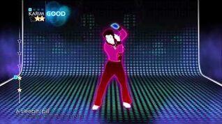 Livin' la Vida Loca (Mashup) - Just Dance 4