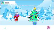 Merrychristmaskids jd2020 coachmenu kids