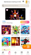 Omg jdnow menu phone 2020