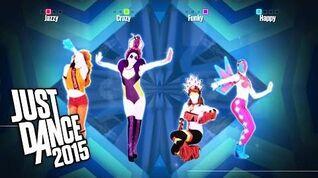 You're On My Mind - Just Dance 2015