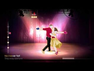 (I've Had) The Time Of My Life (Just Dance 4) *5