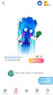 Blue jdnow coachmenu phone 2020