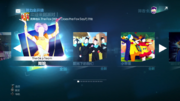 Dancingdivachn jd2015c menu ps4