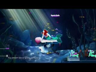 Just Dance 2016 - Under the Sea