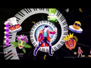 Just Dance 2017 - Don't Stop Me Now