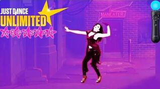 Maneater - Just Dance 2020