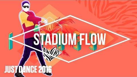 Stadium Flow - Gameplay Teaser (US)