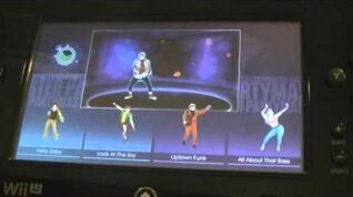 Want To Want Me (Party Master Mode) - Just Dance 2016 (Gamepad View)