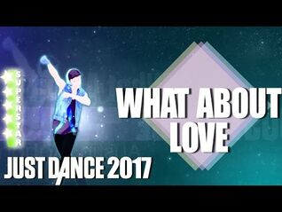 🌟 Just Dance 2017- What About Love - Austin Mahone SuperStars🌟