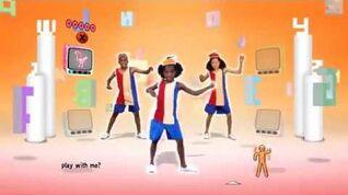 Alphabet Song - Just Dance Kids