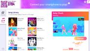 Babyshark jdnow menu computer 2020