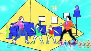 Just Dance 2017 - Watch Me (Whip Nae Nae) (Family Battle Version)