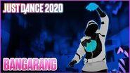 Just Dance 2020- Bangarang by Skrillex ft