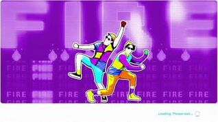Just Dance 2020 (Unlimited) Fire 5*'s Gameplay