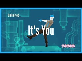 Just Dance 2021 (Unlimited) - It's You