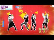 Just Dance Now No Control