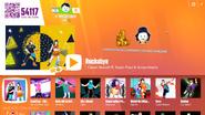 Rockabye jdnow menu computer 2017