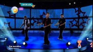 Song 2 - Just Dance Kids 2
