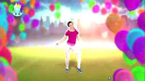 Hit The Lights - Just Dance Kids 2014
