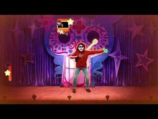 Just Dance® 2020 un poco loco