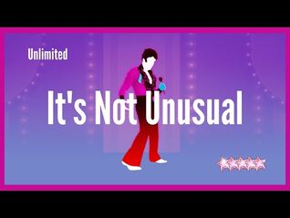 Just Dance 2021 (Unlimited) - It's Not Unusual
